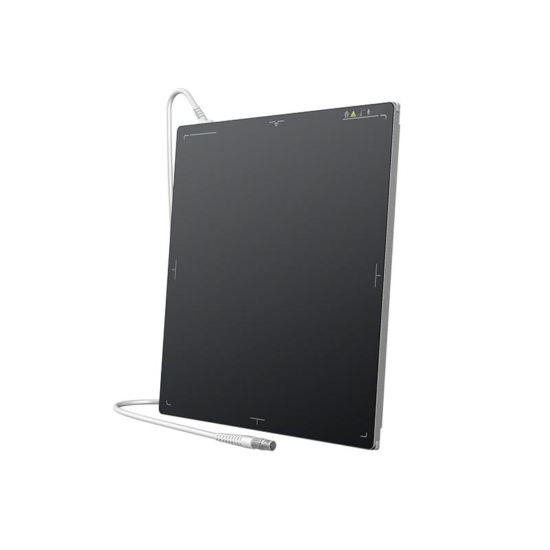 Flat Panel Cesium DR4343