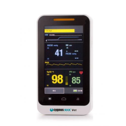 Monitor Cygnus 900c Vet