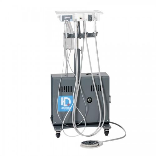 Unidade dental Highdent Intro
