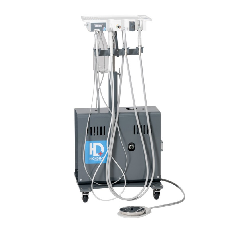 Unidade dental Hightdent Intro