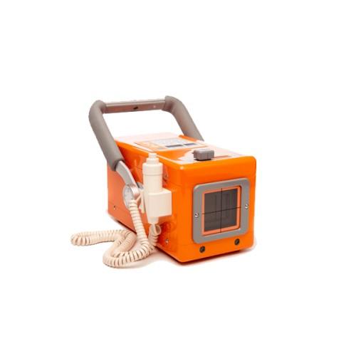 RX portátil - Orange