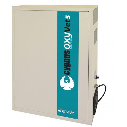 Gerador de O2 Cygnus Oxy vet