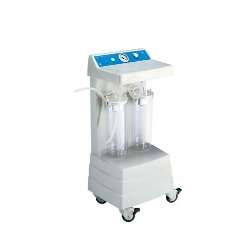Aspirador Cirúrgico Eurovac H50