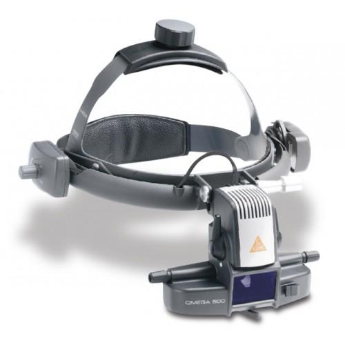 Oftalmoscópio Indirecto HEINE Omega 500